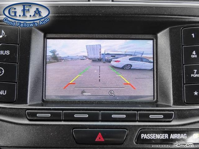 2016 Ford Explorer 7 PASSENGER, BACKUP CAMERA, SATELLITE RADIO SIRIUS Photo18