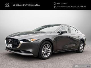 Used 2020 Mazda MAZDA3 GX at ONE OWNER! for sale in York, ON