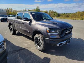 New 2022 RAM 1500 Rebel for sale in Huntsville, ON