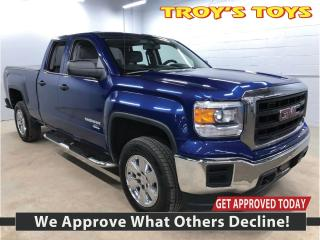 Used 2014 GMC Sierra 1500 WT for sale in Guelph, ON