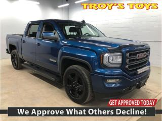Used 2018 GMC Sierra 1500 SLE for sale in Guelph, ON