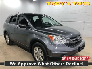 Used 2010 Honda CR-V LX for sale in Guelph, ON