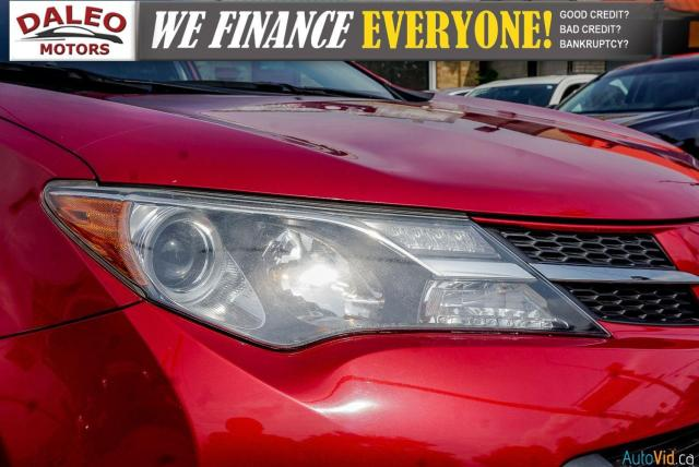 2013 Toyota RAV4 XLE / BACKUP CAM / HEATED SEATS / MOONROOF / Photo2
