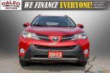 2013 Toyota RAV4 XLE / BACKUP CAM / HEATED SEATS / MOONROOF / Photo33