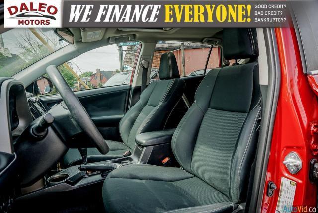 2013 Toyota RAV4 XLE / BACKUP CAM / HEATED SEATS / MOONROOF / Photo11