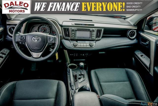 2013 Toyota RAV4 XLE / BACKUP CAM / HEATED SEATS / MOONROOF / Photo13