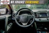 2013 Toyota RAV4 XLE / BACKUP CAM / HEATED SEATS / MOONROOF / Photo44