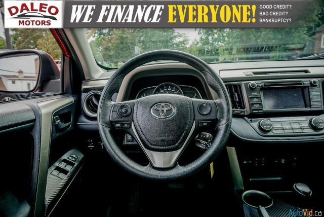 2013 Toyota RAV4 XLE / BACKUP CAM / HEATED SEATS / MOONROOF / Photo14