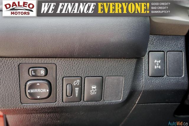 2013 Toyota RAV4 XLE / BACKUP CAM / HEATED SEATS / MOONROOF / Photo18