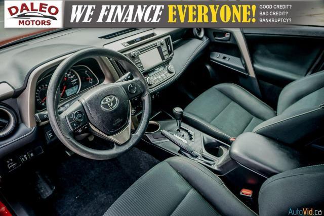 2013 Toyota RAV4 XLE / BACKUP CAM / HEATED SEATS / MOONROOF / Photo19