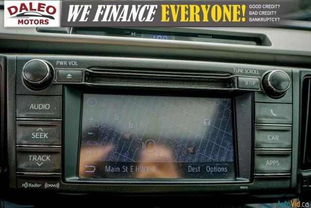2013 Toyota RAV4 XLE / BACKUP CAM / HEATED SEATS / MOONROOF / Photo20
