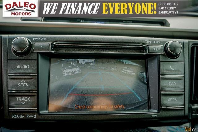 2013 Toyota RAV4 XLE / BACKUP CAM / HEATED SEATS / MOONROOF / Photo21