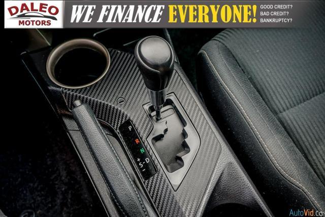 2013 Toyota RAV4 XLE / BACKUP CAM / HEATED SEATS / MOONROOF / Photo25