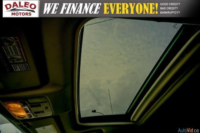 2013 Toyota RAV4 XLE / BACKUP CAM / HEATED SEATS / MOONROOF / Photo27