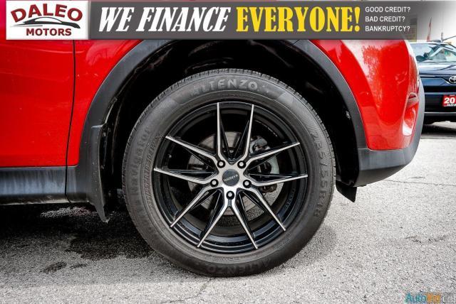 2013 Toyota RAV4 XLE / BACKUP CAM / HEATED SEATS / MOONROOF / Photo29