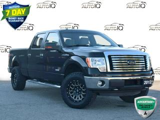 Used 2012 Ford F-150 This just in!!! for sale in St. Thomas, ON