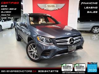 Used 2016 Mercedes-Benz GL-Class for sale in Oakville, ON