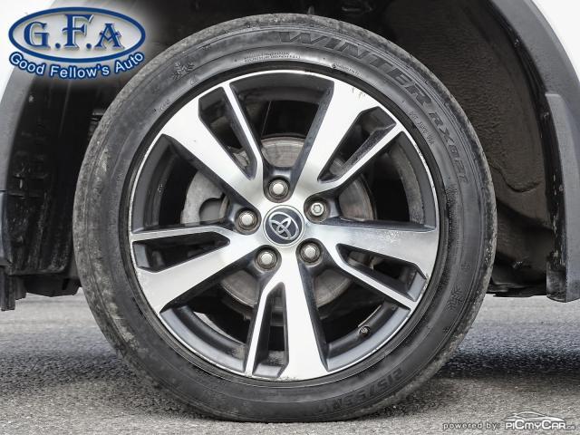 2018 Toyota RAV4 LE MODEL, REARVIEW CAMERA, HEATED SEATS, BLUETOOTH Photo6