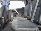 2018 Toyota RAV4 LE MODEL, REARVIEW CAMERA, HEATED SEATS, BLUETOOTH Photo26