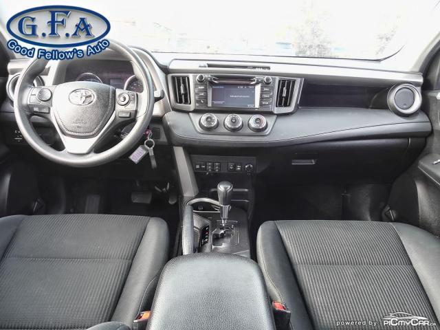 2018 Toyota RAV4 LE MODEL, REARVIEW CAMERA, HEATED SEATS, BLUETOOTH Photo10