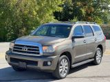 2014 Toyota Sequoia Limited Camera/Sunroof /8 Pass/Leather Photo17