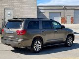 2014 Toyota Sequoia Limited Camera/Sunroof /8 Pass/Leather Photo21