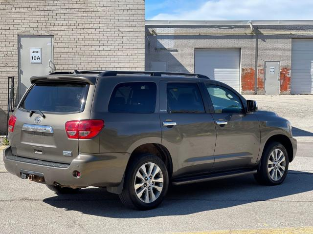 2014 Toyota Sequoia Limited Camera/Sunroof /8 Pass/Leather Photo5