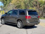 2014 Toyota Sequoia Limited Camera/Sunroof /8 Pass/Leather Photo23