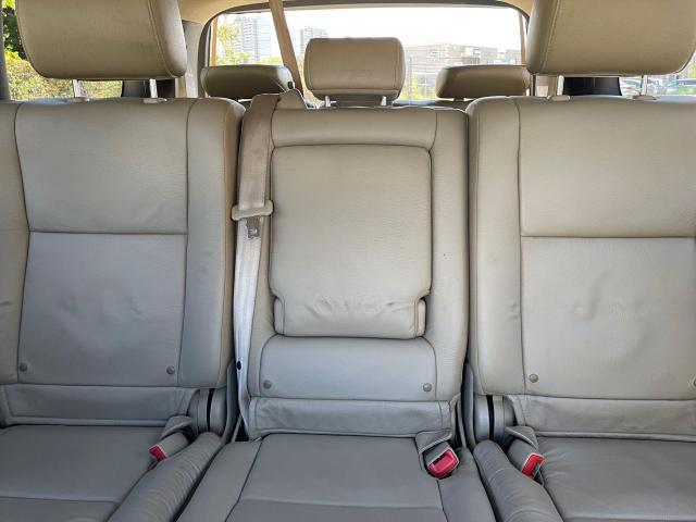 2014 Toyota Sequoia Limited Camera/Sunroof /8 Pass/Leather Photo9