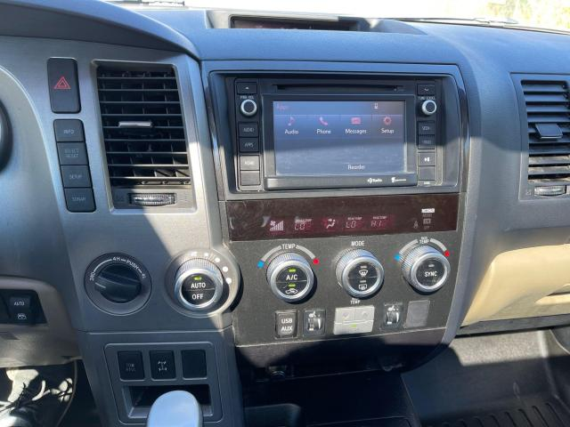 2014 Toyota Sequoia Limited Camera/Sunroof /8 Pass/Leather Photo11