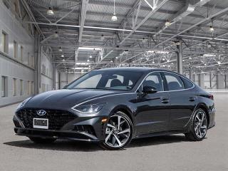 New 2022 Hyundai Sonata for sale in Toronto, ON