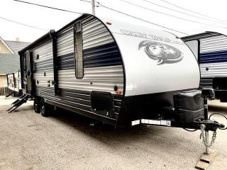 Used 2022 Forest River Grey Wolf 23MK for sale in Kincardine, ON