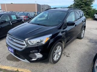 Used 2017 Ford Escape SE for sale in Guelph, ON