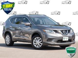 Used 2015 Nissan Rogue VERY AFFORDABLE TRANSPORTATION for sale in Welland, ON