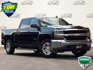 Used 2017 Chevrolet Silverado 1500 LT   V8   AWD   REAR PARKING CAMERA   A/C   POWER WINDOWS   REMOTE KEYLESS ENTRY for sale in Waterloo, ON