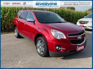 Used 2013 Chevrolet Equinox 1LT 18