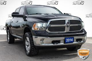 Used 2014 RAM 1500 SLT AS TRADED SPECIAL | YOU CERTIFY, YOU SAVE for sale in Innisfil, ON