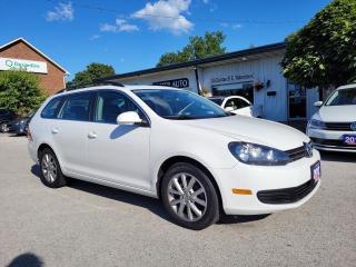 Used 2012 Volkswagen Golf COMFORTLINE for sale in Waterdown, ON