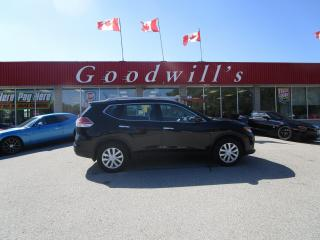 Used 2016 Nissan Rogue LOW MILEAGE!! for sale in Aylmer, ON