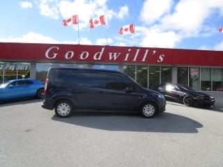 Used 2016 Ford Transit Connect XL! FWD! for sale in Aylmer, ON