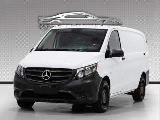 Used 2017 Mercedes-Benz Metris Cargo Van 126