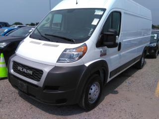 Used 2019 RAM 2500 ProMaster 2500 High Roof 159