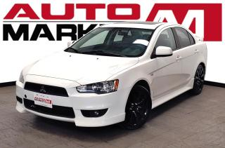 Used 2014 Mitsubishi Lancer ES Certified!Alloys!WeApproveAllCredit! for sale in Guelph, ON
