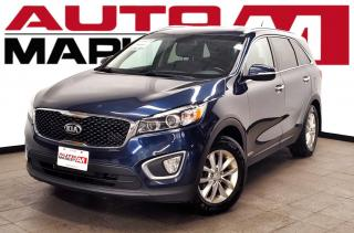 Used 2016 Kia Sorento LX AWD Certified!AWD!BackupCamera!WeApproveAllCredit! for sale in Guelph, ON