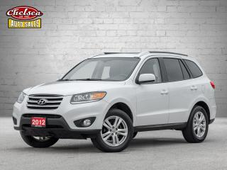 Used 2012 Hyundai Santa Fe GLS 2.4 FWD CERTIFIED! for sale in London, ON