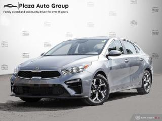 Used 2020 Kia Forte for sale in Richmond Hill, ON