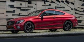 New 2021 Mercedes-Benz C-Class C 300 for sale in Sudbury, ON