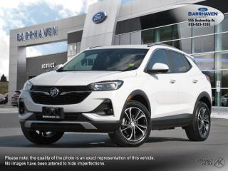 Used 2020 Buick Encore GX Select for sale in Ottawa, ON