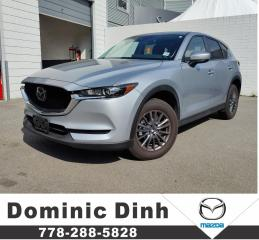 Used 2021 Mazda CX-5 GS AWD at for sale in Richmond, BC