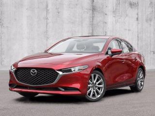 New 2021 Mazda MAZDA3 GT w/Turbo for sale in Dartmouth, NS